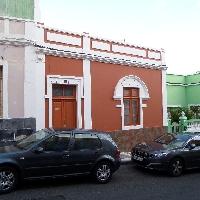 Casa terrera en venta en barrio Guanarteme