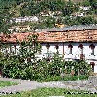 casa grande en Turón