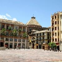 Local bar en alquiler en centro histórico de Málaga