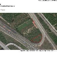 Terreno cultivable en venta en Xeresa Valencia
