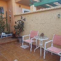 Adosado en venta en La Aldea Algeciras