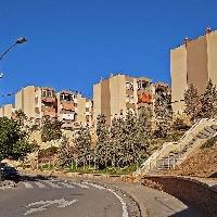 Piso con tres habitaciones en venta en Alicante