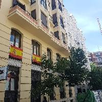 Piso en venta en el barrio de Chamberí Madrid