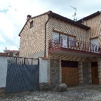 Chalet en venta en Almazul Soria