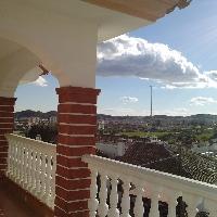 Chalet en alquiler larga temporada en Mijas