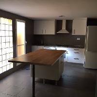 Casa con garaje en venta en Ibi
