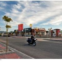 Parcela industrial en venta en PEO Murcia