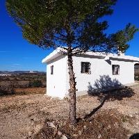 Casa de campo en venta en Villar del Arzobispo