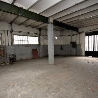 Nave industrial dos plantas en alquiler en Viladecans