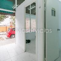 Despacho profesional en alquiler en centro de Viladecans