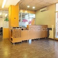 Oficina en alquiler junto al centro Vilamarina de Viladecans