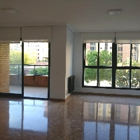 Piso en alquiler en zona Universidad de Valencia