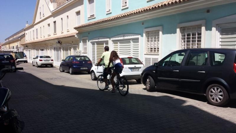 Casa En Venta En Olivar De Quintos Dos Hermanas