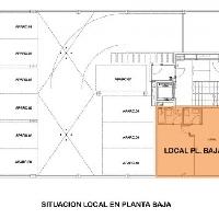 Local con garaje en venta en las Avenidas Palma de Mallorca