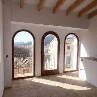 Vivienda en venta con 3 habitaciones en centro de Andratx
