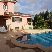 Casa rural en venta con licencia turística en Sencelles Bale