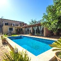 Landhaus  zum Verkauf in Establiments Palma de Mallorca