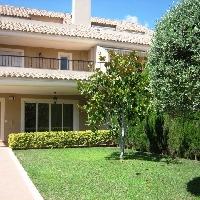 Casa en venta en urbanización Campolivar de Bétera