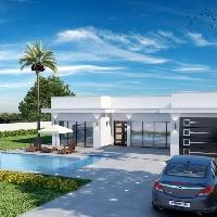 Villa nueva en venta en Pollensa Sa Pobla