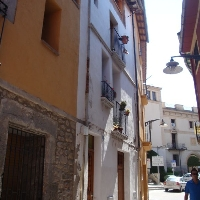 Casa de pueblo en venta en Sant Quirze de Besora