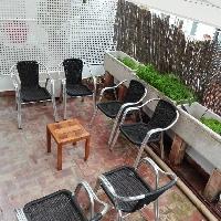Piso loft en alquiler con una habitación en Ruzafa Valencia