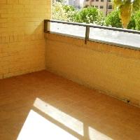 Piso en alquiler con garaje en zona Corte Inglés de Valencia