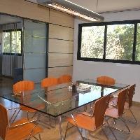Oficina en alquiler con garaje en Ciudad de las Ciencias