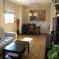Piso en venta con garaje  en Montecarmelo Madrid