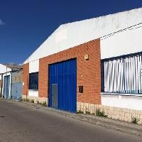Nave industrial en venta en Pinto Madrid