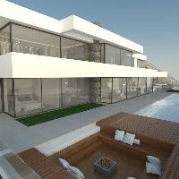 Villa de lujo en venta con piscina en Altea Hills