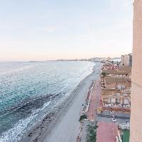 Apartamento en venta frente al Mediterráneo en La Manga