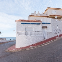 Apartamento con garaje en venta en Monteblanco La Manga