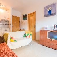 Apartamento en venta en centro zona Zoco La Manga