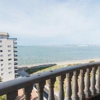 Apartamento al mar en venta en Veneziola La Manga
