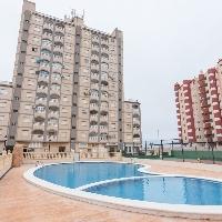 Apartamento de ocasión en zona Tomás Maestre La Manga