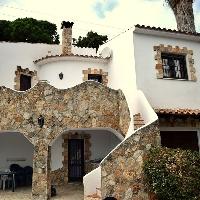 Casa en venta con garaje en Canyelles Lloret de Mar