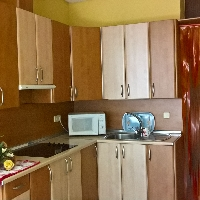 Apartamento céntrico en venta en Lozoyuela