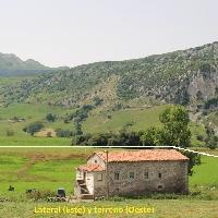 Casa de piedra en venta en Soba Cantabria