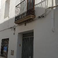 Casa de pueblo en venta en centro de Oliva