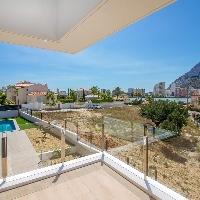 Villa to sell in Marisol Park de Calpe