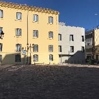 Solar edificable en venta en centro de Sueca