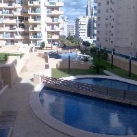 Piso 2 habitaciones en la Vila Joiosa con garaje