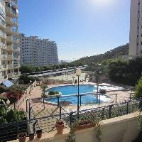 Apartamento 1 habitación opción de compra en Vilajoyosa