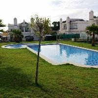 Chalet pareado en venta en La Nucia Alicante