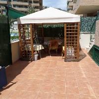 Apartamento de 1 dormitorio en venta en Villajoiosa