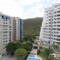 Piso en venta 2 dormitorios y parking en Cala Villajoyosa