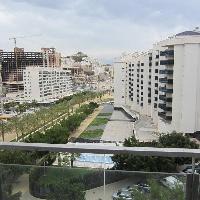 Piso de dos dormitorios en venta en Cala Villajoyosa