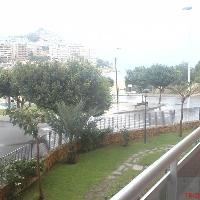Apartamento en primera línea en venta en Vilajoyosa