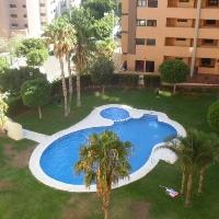 Apartamento en venta con dos dormitorios en Cala Villajoyosa