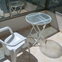Piso en venta con dos dormitorios en Cala Villajoyosa